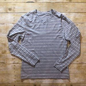 Lululemon V-Neck Shirt